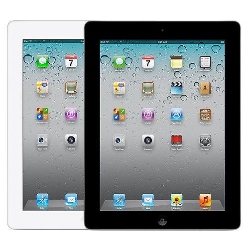 Réparation Vitre Tactile iPad 2
