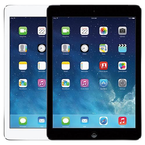 Réparation Vitre Tactile iPad Air 1