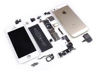 Réparation téléphone iphone 5 5C 5S 6 6S Saint-Dié Raon-L'Etape