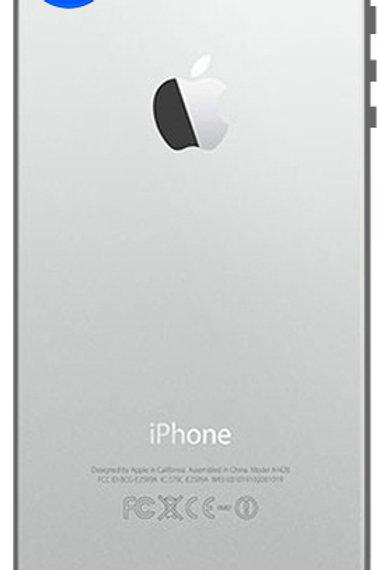 Remplacement caméra arrière iPhone 5C