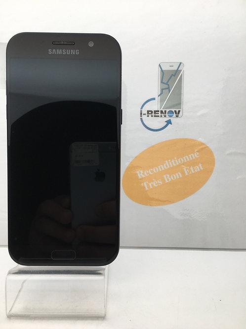 Samsung A5 2017 Noir (036)