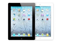 Réparation Vitre Tactile iPad