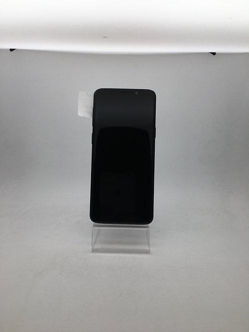 Samsung Galaxy S9 Noir (001)