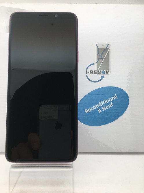 Samsung Galaxy S9 Plus Rose (084)