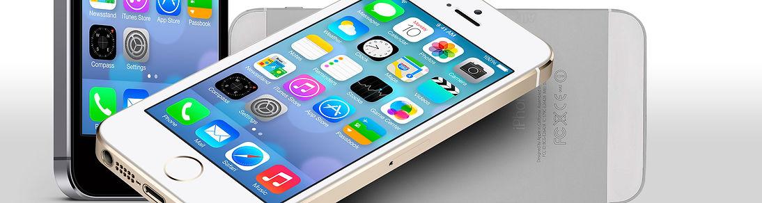 Réparation réparateur ecran vitre iPhone 5S cassé saint-dié raon-l'etape vosges