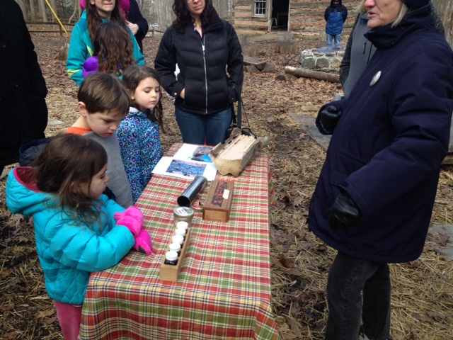 Brookside  Maple Syrup Fest