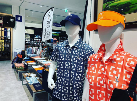 今週末も、PGA TOUR SUPERSTORE!