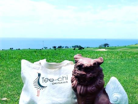 現在の沖縄ゴルフ場。