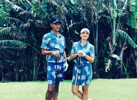Tee-chi x Paikaji 2020 Higt Summer