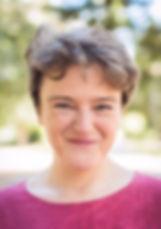 Photo of Jane Emmnuel:  Author, Key Interactive Books