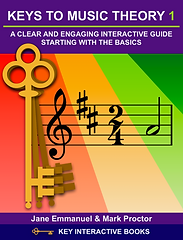 Keys to Music Theory 1 frontcover.PNG