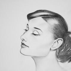 Audrey | sold