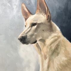 Gretta | commissioned