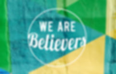 We are Believers