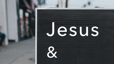 Jesu & graphic