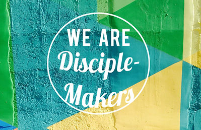 we are disciplemakers.jpg