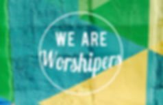 We are Worshipers