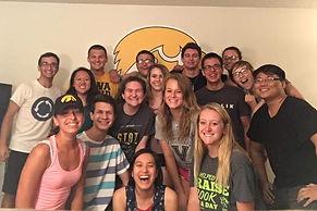 Campus Group community