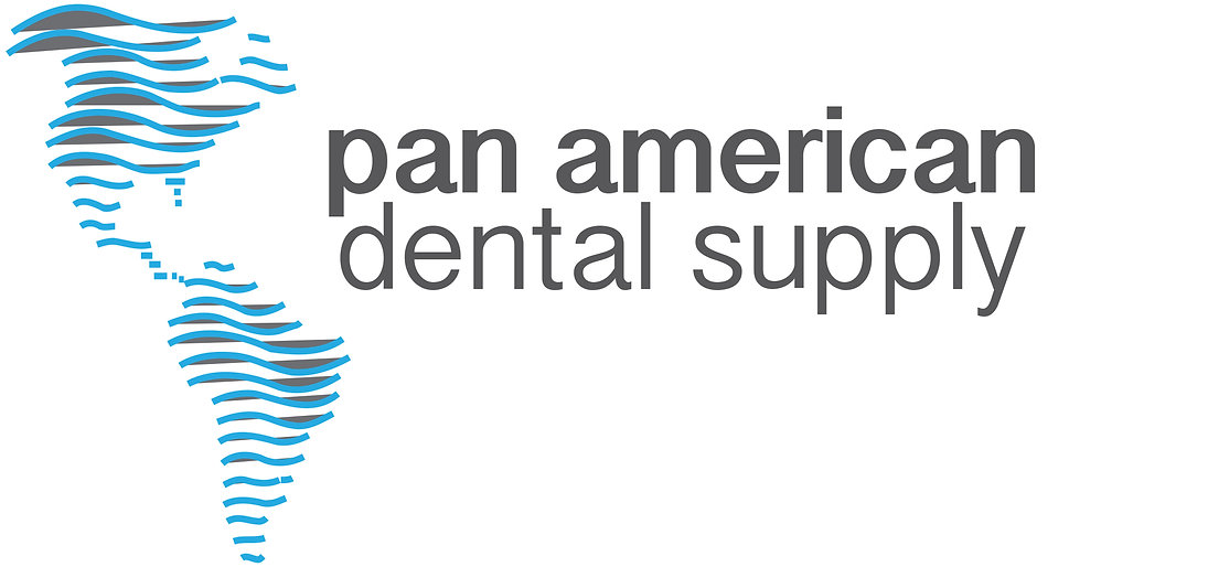 pan american dental logo