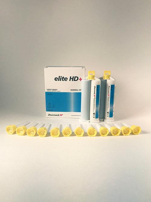 elite HD+ Light Body - Normal Set - Addition Silicone Cartridge