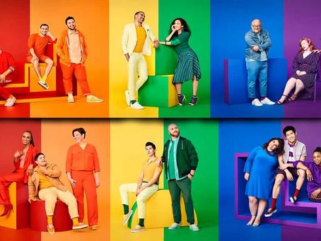 Pride : Soyez fier en couleur !