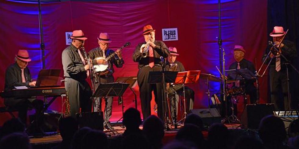 Franck Mossler avec les Musicanthopes