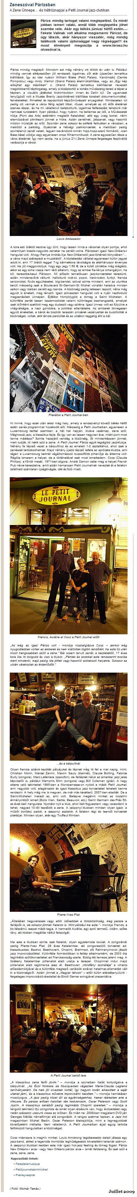Pyp Interview Petit Journal.JPG