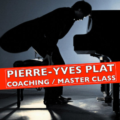8 COURS PARTICULIERS (MASTER CLASS)