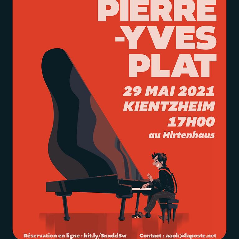 PIERRE-YVES PLAT SOLO