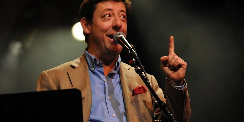 Franck Mossler invite Claude Tissendier