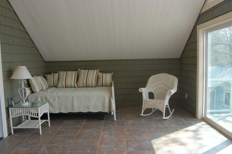 Porch-Bedroom