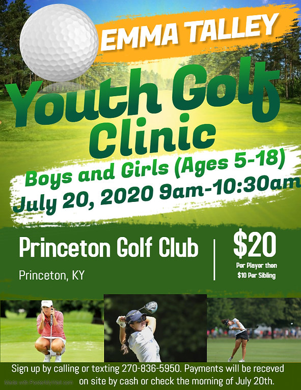 Emma Talley Youth Golf Clinic PGC.jpg