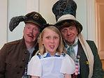 Alice, Hatter, Doorrmouse.JPG