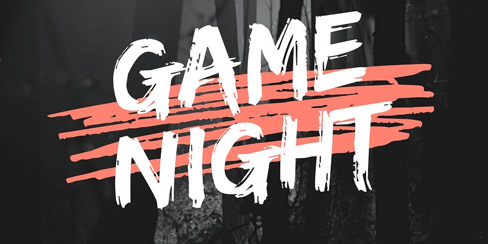 Game Night! - L3