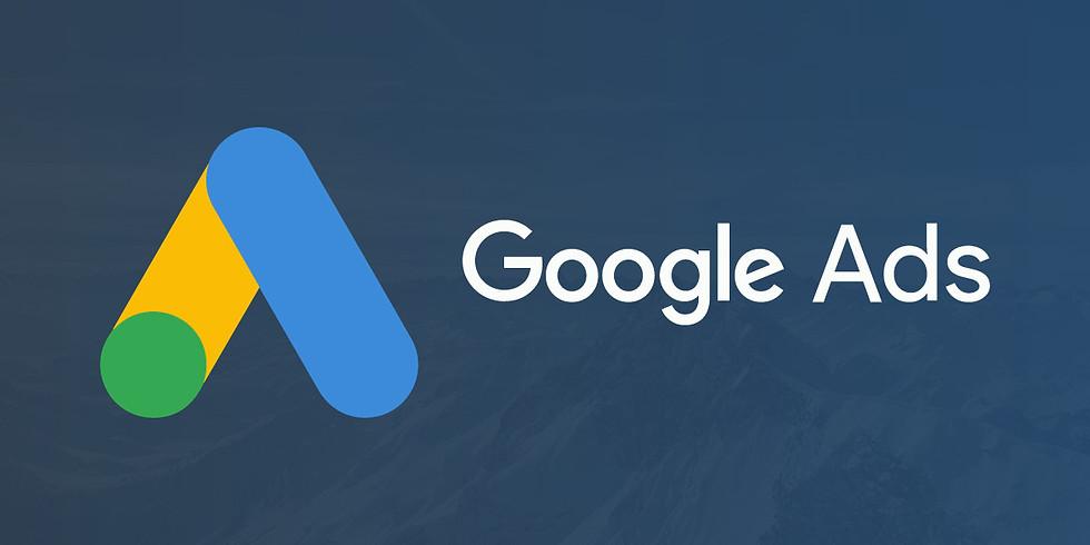 Broker's LLC: Google AdWords