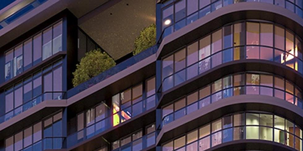 Broker's LLC - Project Presentation - 501 First Residences - Via Zoom