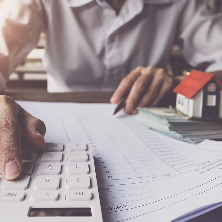 Broker's LLC: How to Calculate Return on Residential Investment - Aventura Office