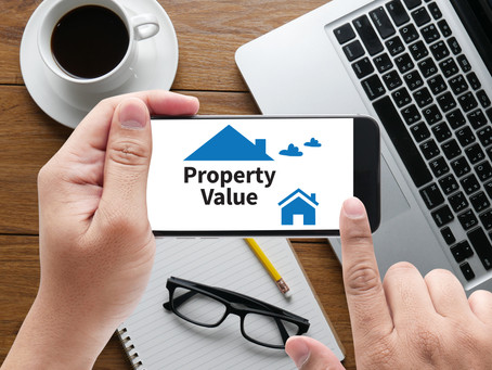 Offer Home Valuations to Capture Seller Leads.