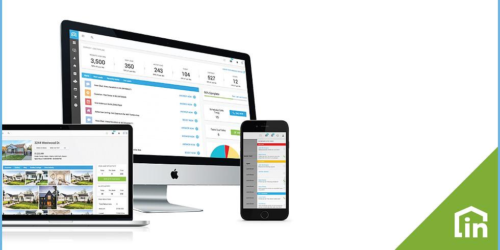 Broker's LLC: Set Up Your KvCore Spanish - Via Zoom