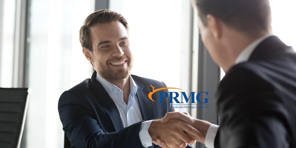 Broker's LLC: Property Loan as a Foreigner - Weston Office