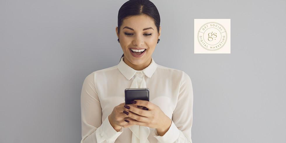 Broker's LLC: Social Media Class on Branding Strategies - Aventura Office