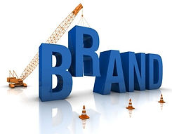 Image of the word Create Brand