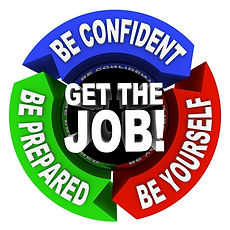 Image of Get the Job