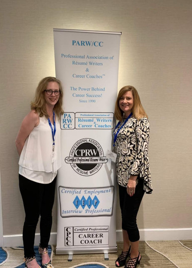Certified Professional Resume Writer Conference Clearwater Beach
