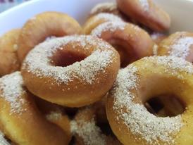 Sugar Doughnuts - Special Orders