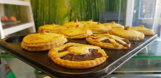 Munchy Pies