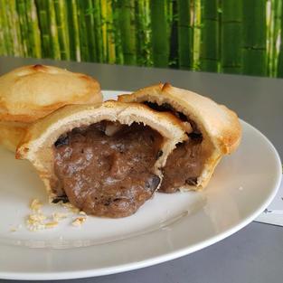 Munchy Pie