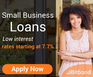 bitbond - small business loans