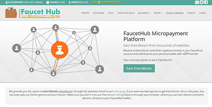 faucethub.io review