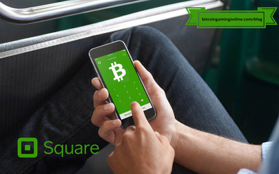 Buy Bitcoin with a debit card using cash app